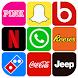Logo Quiz Game 2019: Logomania: Guess logos & pics - Androidアプリ