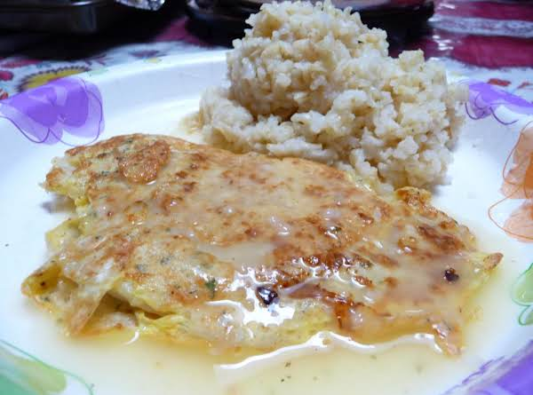 Cathy's Sole Francaise Recipe
