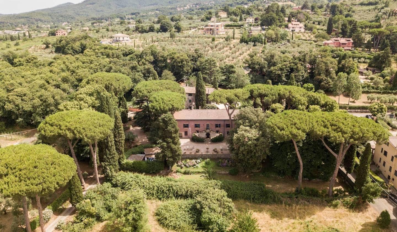 Villa avec jardin Monte Compatri