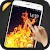 Fire Screen (Prank) file APK for Gaming PC/PS3/PS4 Smart TV