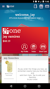 Chick-fil-A- screenshot thumbnail