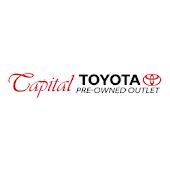 Capital Toyota Scion