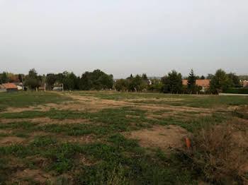 Terrain à bâtir 1382 m2