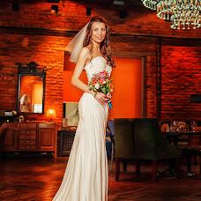 Wedding photographer Evgeniy Vorobev (Svyaznoi). Photo of 07.04.2016