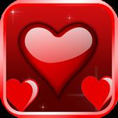 Love Heart Bubble Shooter