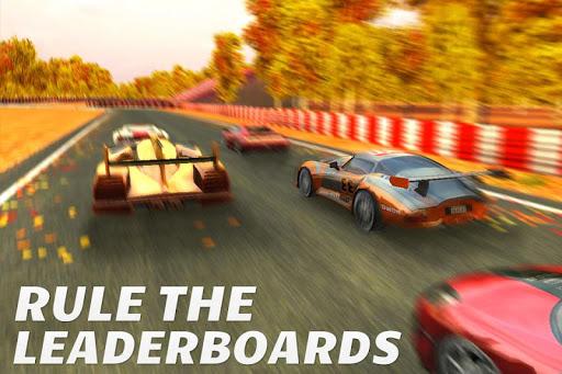 Real Need for Racing Speed Car 1.6 screenshots 5