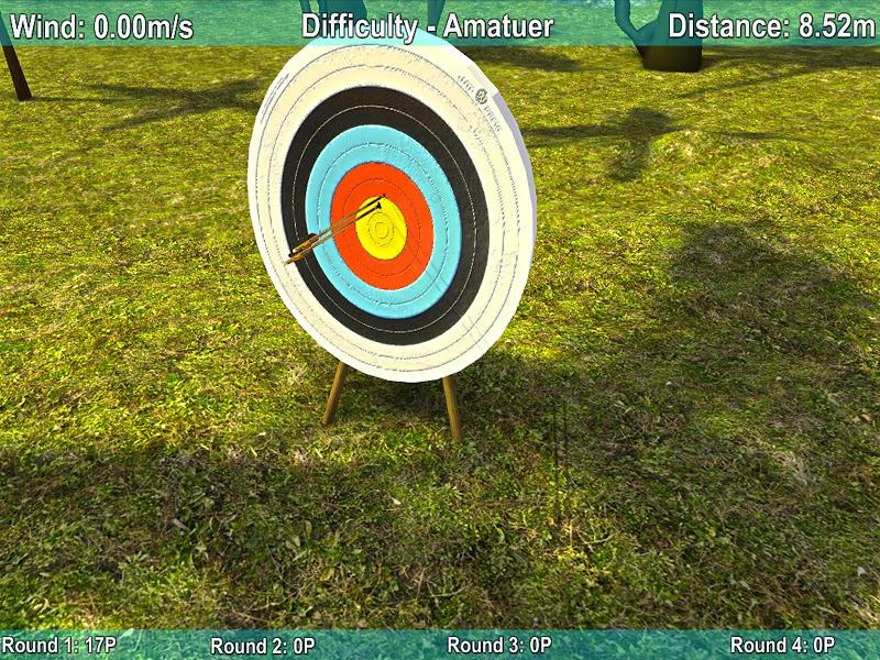 Скриншот Archery Champion Bowmaster