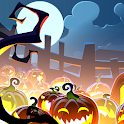 Halloween Live Wallpapers icon