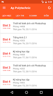 [Download AP FPT Poly for PC] Screenshot 1