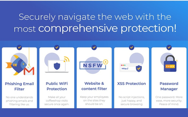 Paladin Browser Protection