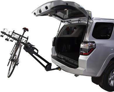 Saris 774 Glide EX 5-Bike Hitch Rack alternate image 4