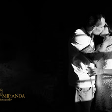 Wedding photographer Paulo Miranda (paulomirandapho). Photo of 05.05.2015