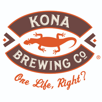 Logo of Kona Big Wave Golden Ale