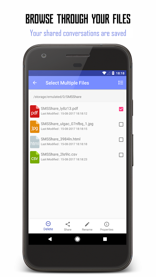 zip to pdf converter android