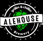Logo for Grillin & Chillin Alehouse