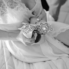 Wedding photographer FANICA BURCA (burca). Photo of 24.10.2017