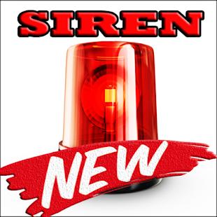 Suara Sirine Dan Ringtone Mp3 - náhled
