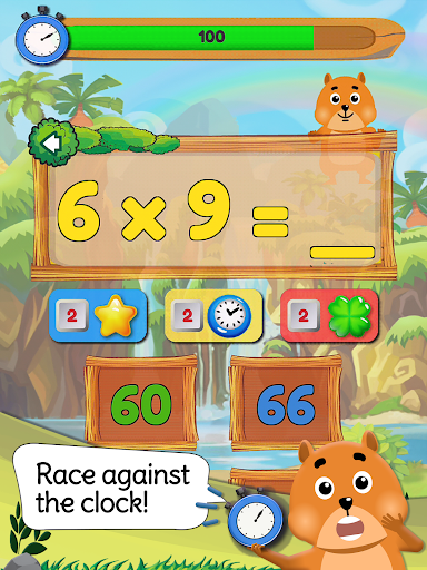 Times Tables & Friends: Free Multiplication Games apkpoly screenshots 19