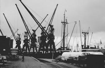 Photo: Hamburger Hafen