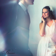 Wedding photographer Andrey Brunov (Brunov). Photo of 25.06.2016