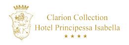 Clarion Collection Hotel Prinicipessa Isabella | Sito Ufficiale