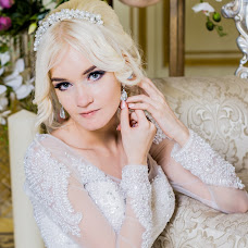 Wedding photographer Svetlana Nevinskaya (nevinskaya). Photo of 21.10.2017