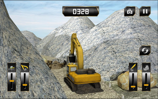 City Construction Hill Drive for PC