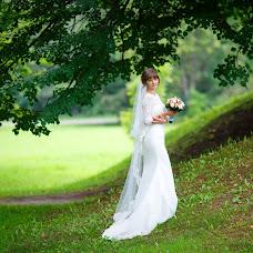 Wedding photographer Elvira Brudova (Brudova). Photo of 30.09.2016