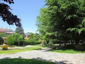 Photo: Parque de San Francesco