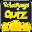 PokeMega Quiz icon