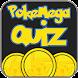PokeMega Quiz
