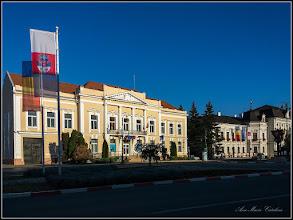Photo: Turda - Piata 1 Decembrie 1918, Nr.29 - BCR - 2018.09.30