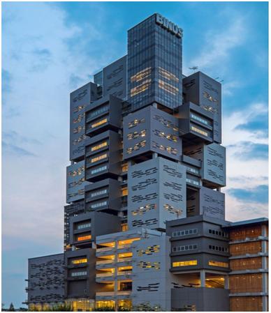 Universitas dengan Bangunan Terindah di Dunia Bag. 2 7