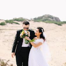 Wedding photographer Duong hoai phuong Mickey (duonghoaiphuong). Photo of 21.06.2017