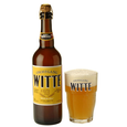 Logo of Ommegang Witte Ale