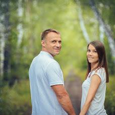 Wedding photographer Vladimir Kondratev (wild). Photo of 21.08.2016