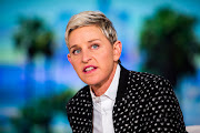 Talk show host Ellen DeGeneres. Her show is under a cloud after allegations of racism and sexual abuse were made against senior staff.