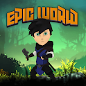 Epic World icon