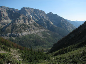 Photo: Mt. Brussilof.