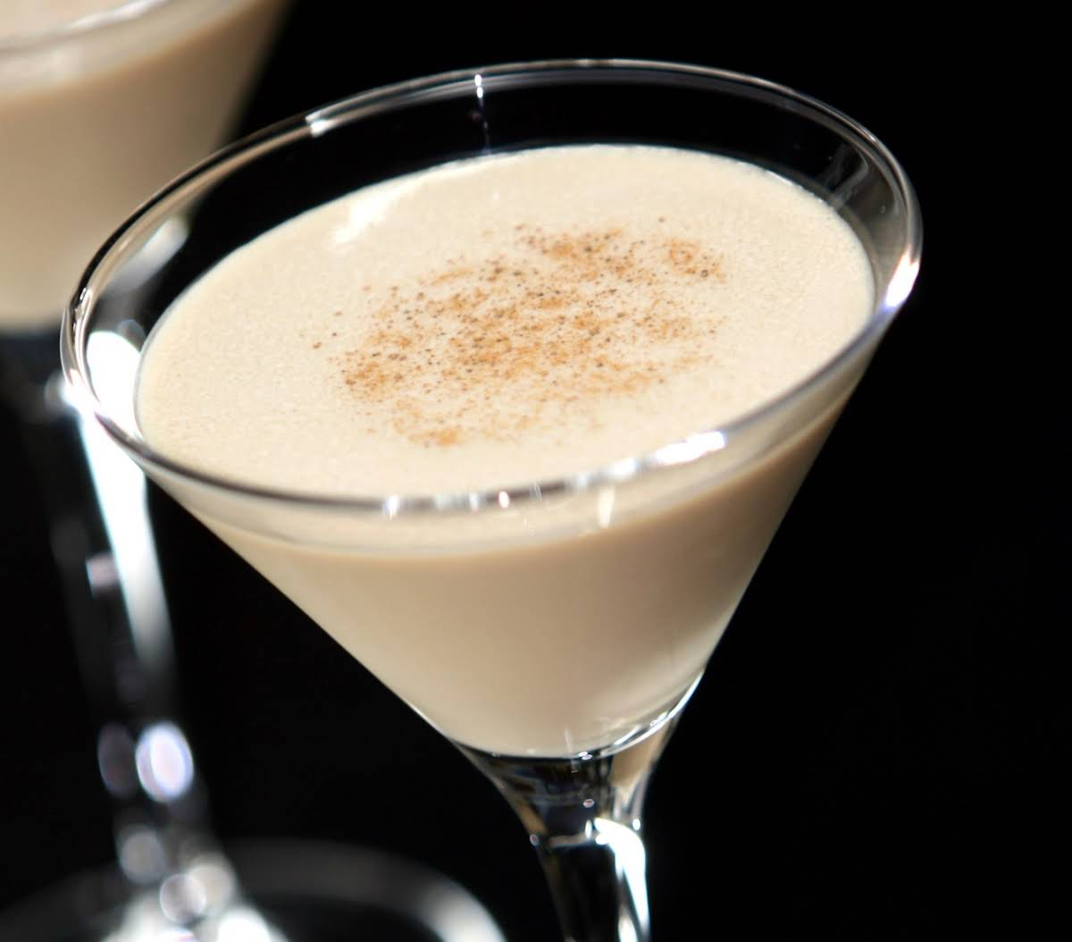 10 Best Brandy Alexander Ice Cream Drink Recipes