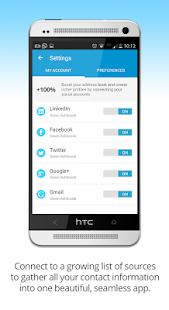 Contactive - Free Caller ID- screenshot thumbnail