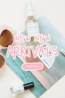 New New Arrivals - Pinterest Pin item