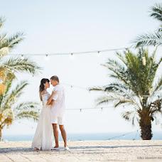 Wedding photographer Olga Mishina (OlgaMishina). Photo of 02.09.2016