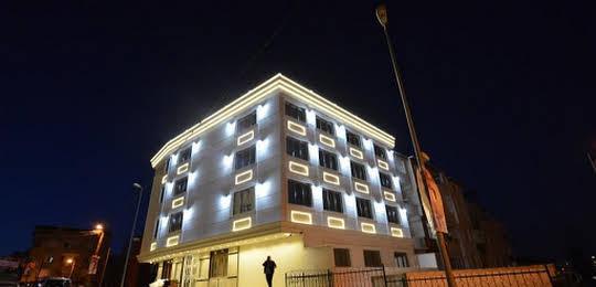 Sahra Airport Hotel