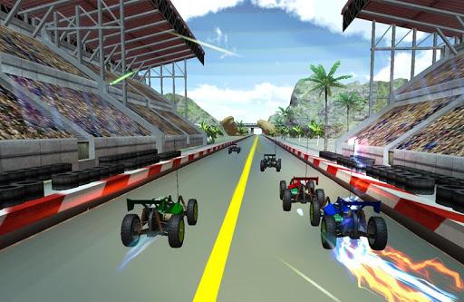 無料赛车游戏AppのRCシミュレータレーシング|記事Game