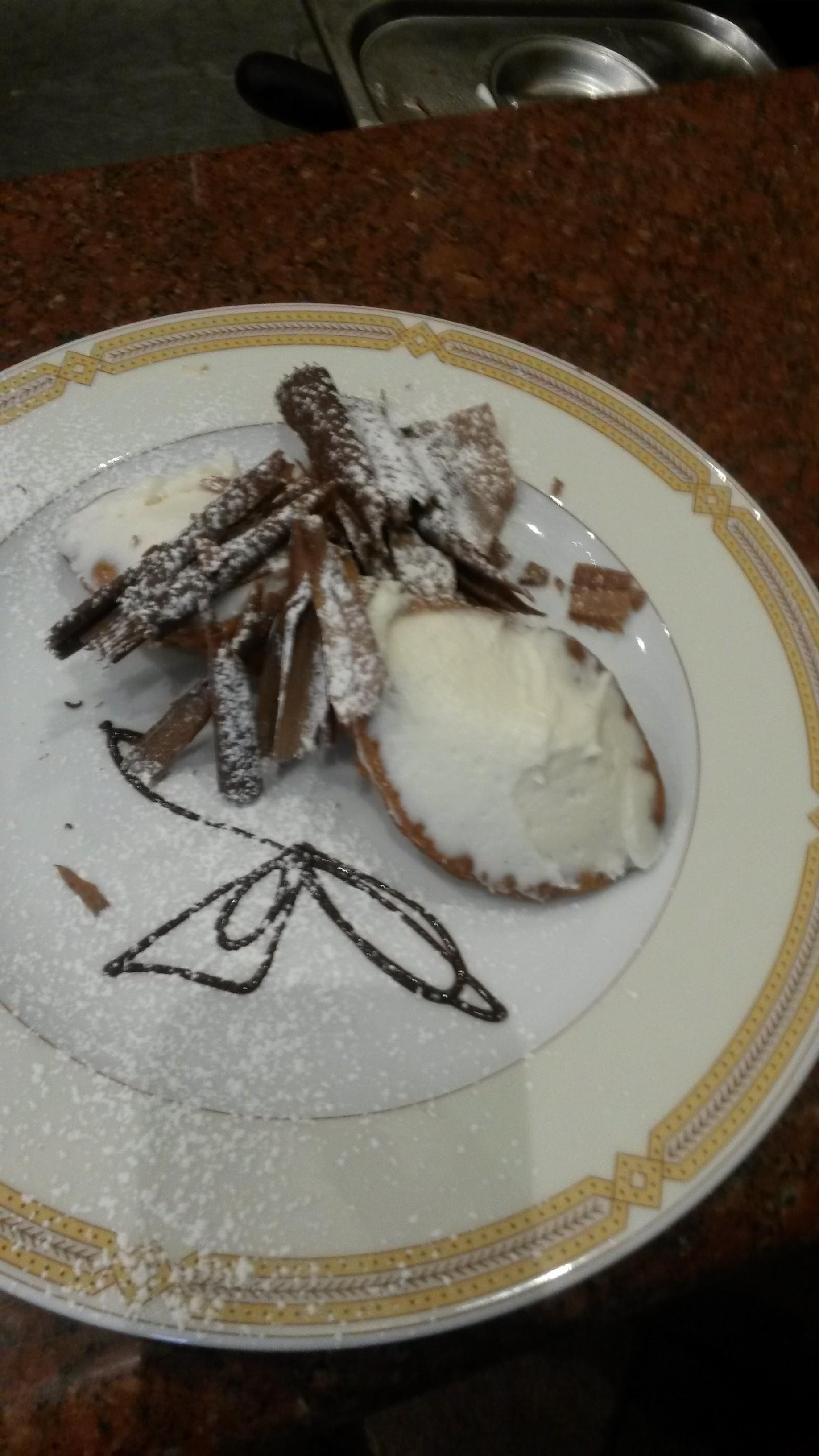 Dessert  di Memi