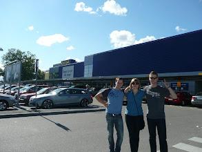 Photo: World's biggest IKEA