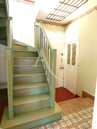 Vente maison 4 pièces 81 m2