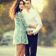 Wedding photographer Anatoliy Volokh (COMILFO77). Photo of 15.10.2013