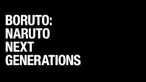 Boruto: Naruto Next Generations thumbnail
